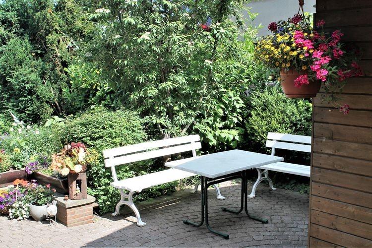 Appartement Duitsland, Ostsee, Klütz Appartement DE-00009-58