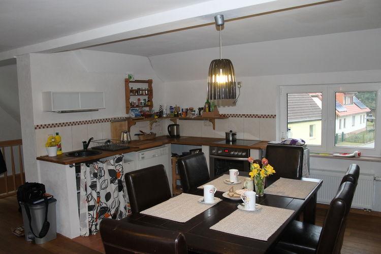 Appartement Duitsland, Ostsee, Russow Appartement DE-00009-60