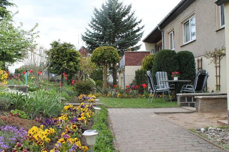 Appartement Duitsland, Ostsee, Klütz Appartement DE-00009-61