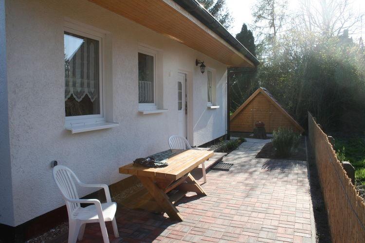 Bungalow Duitsland, Ostsee, Boiensdorf Bungalow DE-00009-62