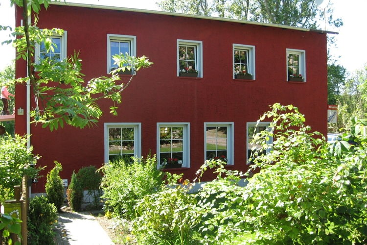 Vakantiehuizen Duitsland | Ostsee | Appartement te huur in Blowatz    2 personen