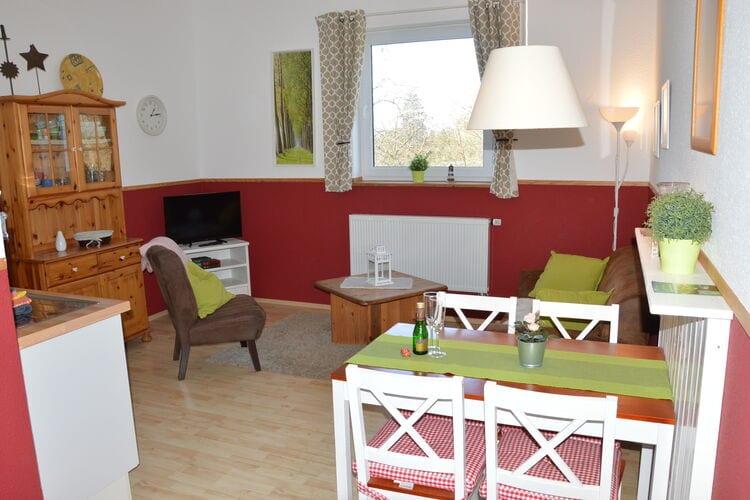 Appartement Duitsland, Ostsee, Blowatz Appartement DE-00009-63
