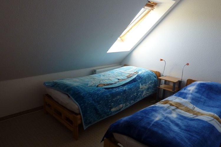 Appartement Duitsland, Ostsee, Daskow Appartement DE-00009-65