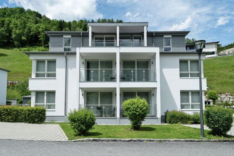 Appartement  met wifi  KaprunKaprun de Luxe 1