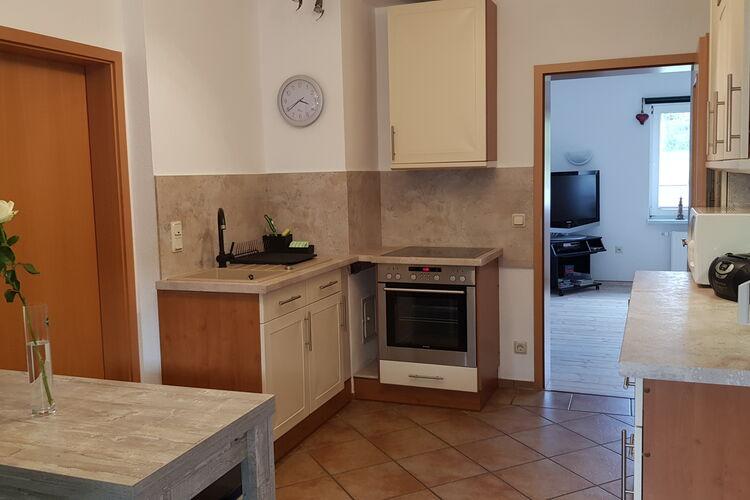 Appartement Duitsland, Ostsee, Satow Appartement DE-00009-68