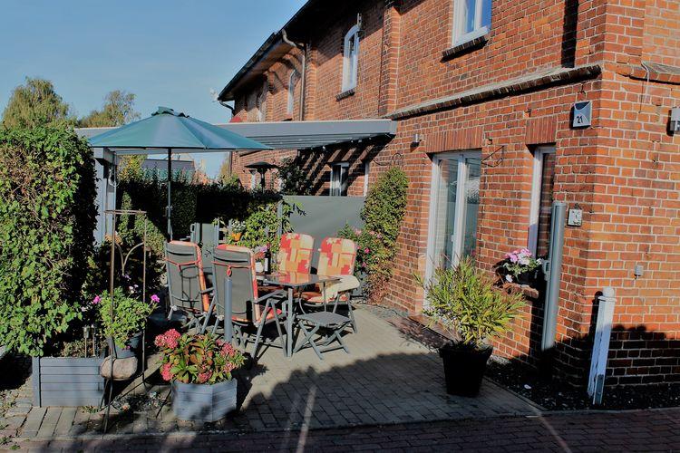 Appartement Duitsland, Ostsee, Wahrstorf Appartement DE-00009-72