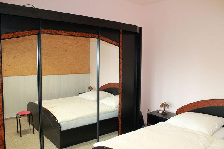 Appartement Duitsland, Ostsee, Stäbelow Appartement DE-00009-77