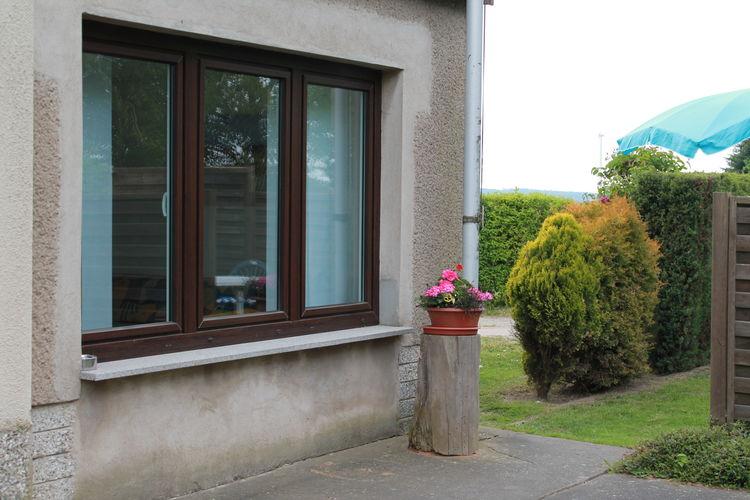 Duitsland | Ostsee | Appartement te huur in Stabelow   met wifi 3 personen