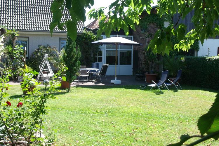 Vakantiehuis  met wifi  Mecklenburg-VorpommerenSeestrasse in der Mecklenburgischen Schweiz