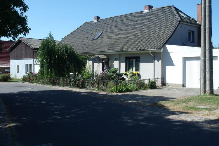 Duitsland | Mecklenburg-Vorpommeren | Vakantiehuis te huur in Boitin   met wifi 4 personen