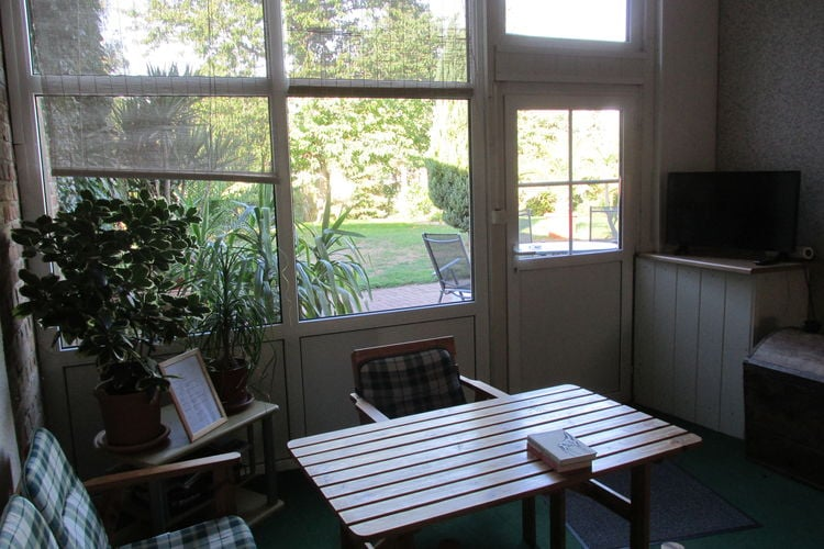 vakantiehuis Duitsland, Mecklenburg-Vorpommeren, Boitin vakantiehuis DE-00009-79