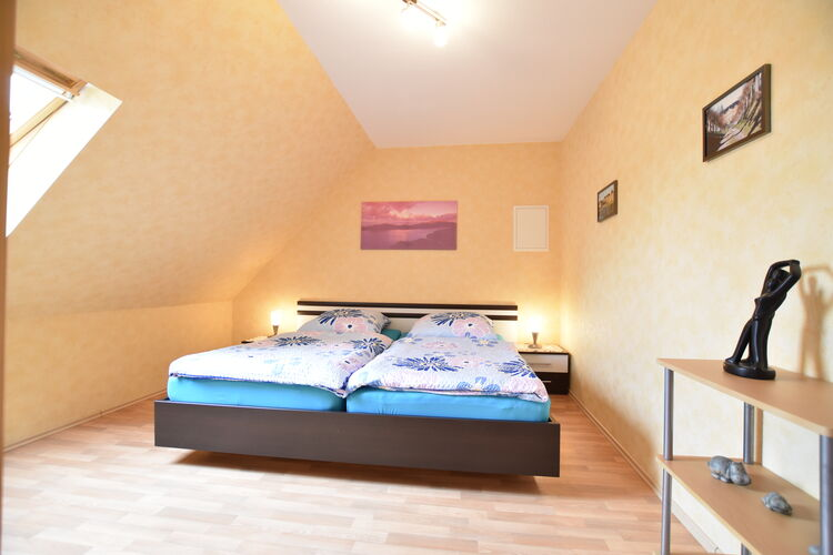 Appartement Duitsland, Ostsee, Klütz Appartement DE-00009-81