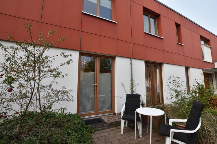 Appartement Duitsland, Ostsee, Ostseebad Nienhagen Appartement DE-00009-84