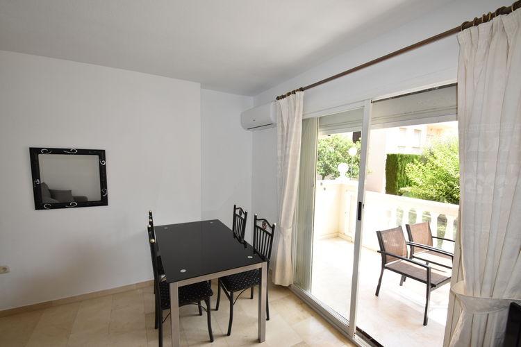 Appartement Spanje, Costa Blanca, L