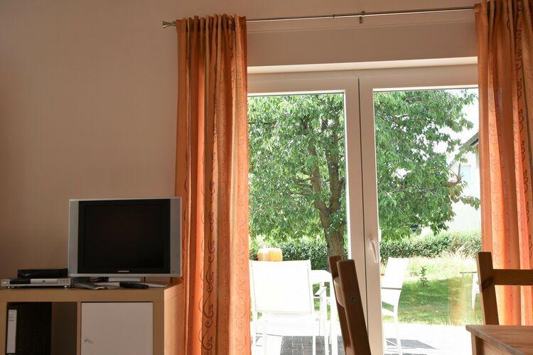 vakantiehuis Duitsland, Ostsee, Gustow vakantiehuis DE-00009-87