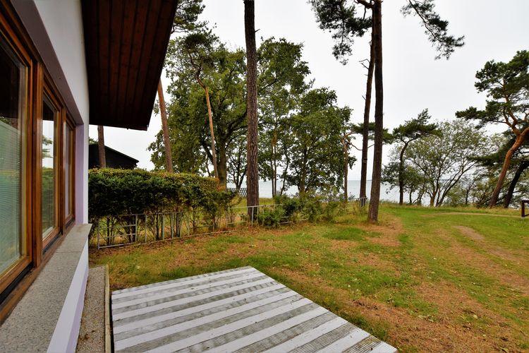 vakantiehuis Duitsland, Ostsee, Pepelow vakantiehuis DE-00009-88