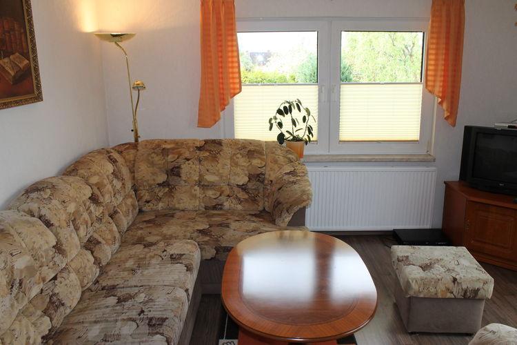 Appartement Duitsland, Ostsee, Russow Appartement DE-00009-90