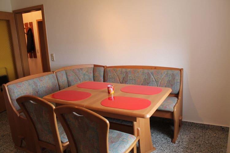 Appartement Duitsland, Ostsee, Kröpelin Appartement DE-00009-92
