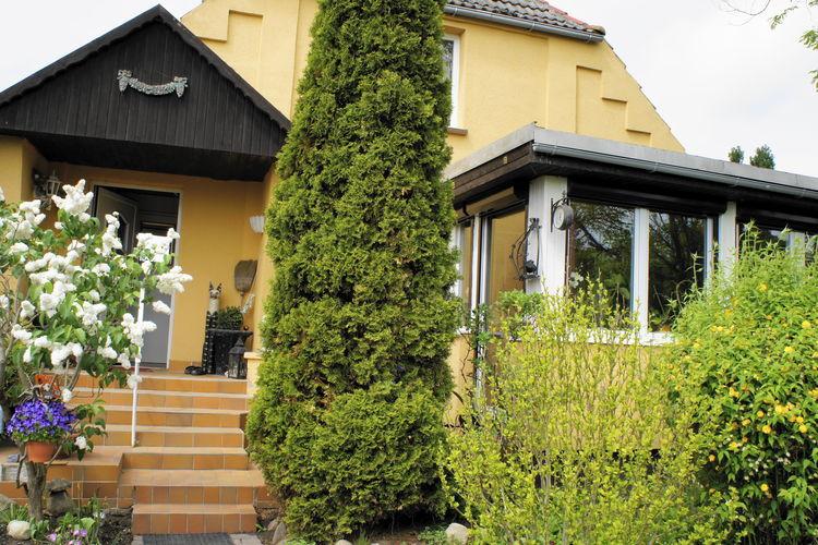 Vakantiehuis  met wifi  Gorow  Urlaub Nähe Bad Doberan