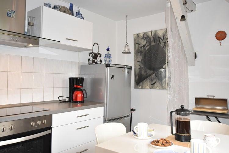 Appartement Duitsland, Ostsee, Kröpelin OT Klein Siemen Appartement DE-00009-98