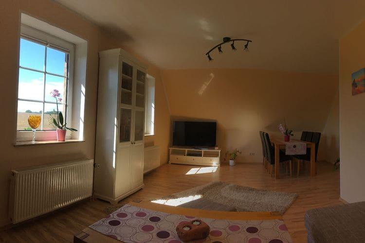 Appartement Duitsland, Ostsee, Neubukow Appartement DE-00009-99