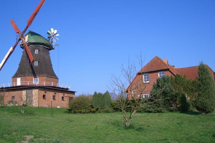 Appartement  met wifi  Neubukow  Zur Windmühle
