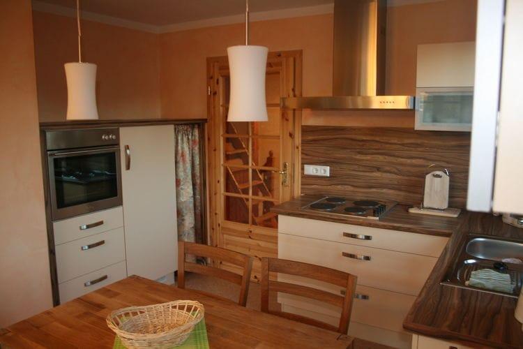 Appartement Duitsland, Ostsee, Alt Farpen Appartement DE-00010-05