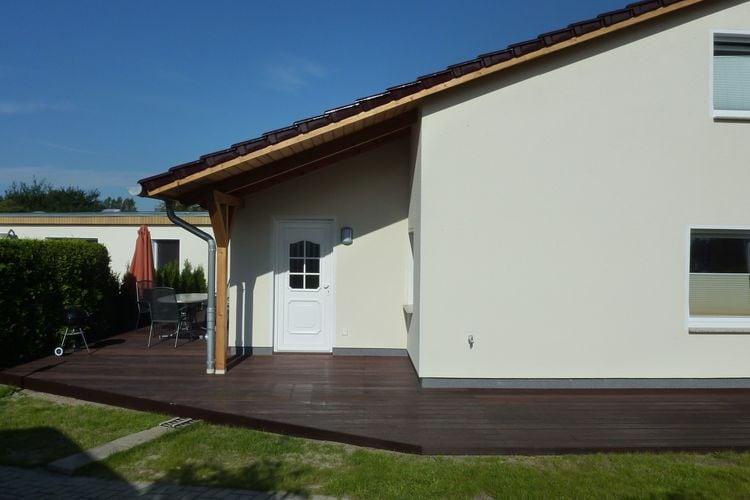 vakantiehuis Duitsland, Ostsee, Rostock-Diedrichshagen vakantiehuis DE-00010-07