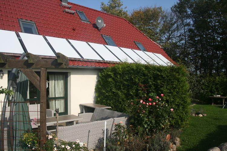 Vakantiehuizen Duitsland | Ostsee | Villa te huur in Kagsdorf   met wifi 2 personen