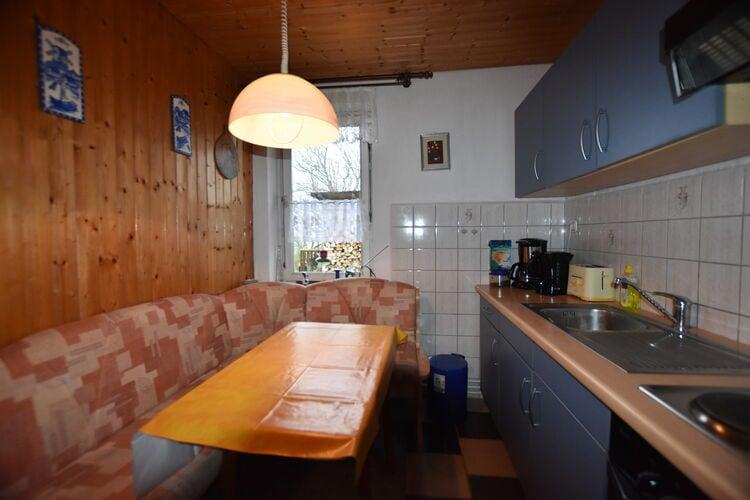 Bungalow Duitsland, Ostsee, Boiensdorf Bungalow DE-00010-09
