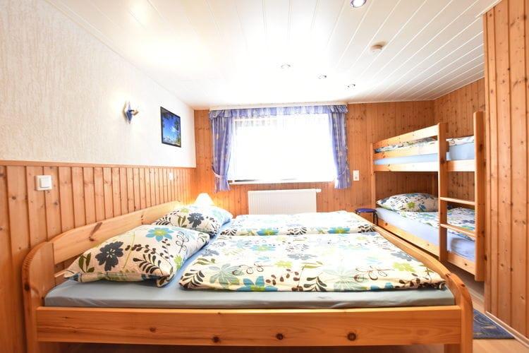 vakantiehuis Duitsland, Ostsee, Krusenhagen vakantiehuis DE-00010-10