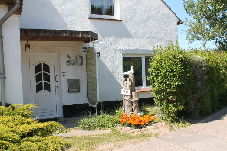 Appartement Duitsland, Ostsee, Ostseebad Rerik / OT Gaarzer Hof Appartement DE-00010-11