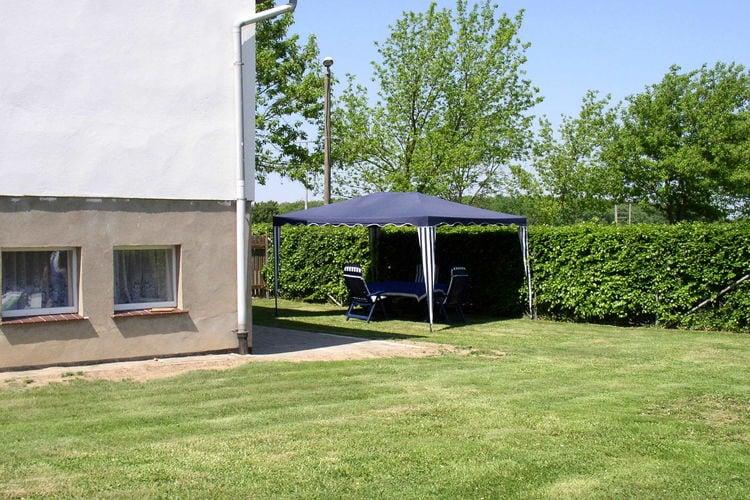 Appartement Duitsland, Ostsee, Jennewitz Appartement DE-00010-13