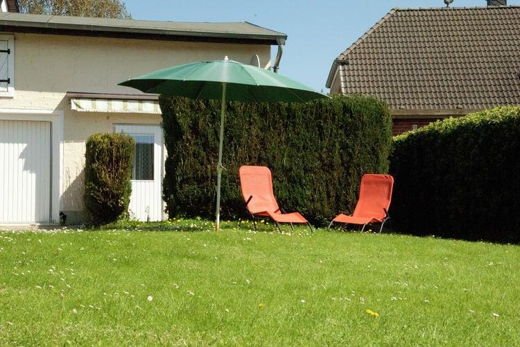 Duitsland | Ostsee | Appartement te huur in Neuburg met zwembad  met wifi 4 personen