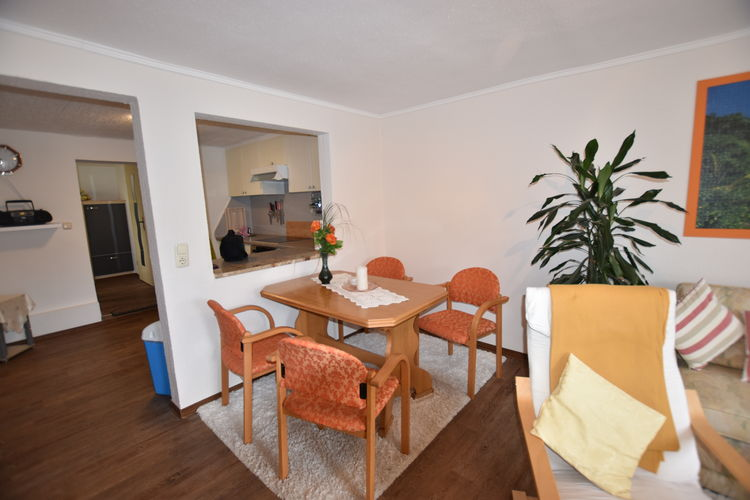 Appartement Duitsland, Ostsee, Neuburg Appartement DE-00010-14