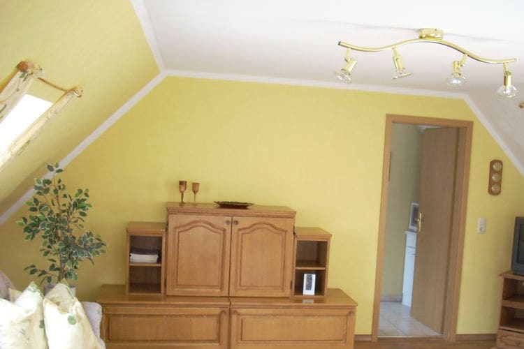 Appartement Duitsland, Ostsee, Wischuer Appartement DE-00010-15