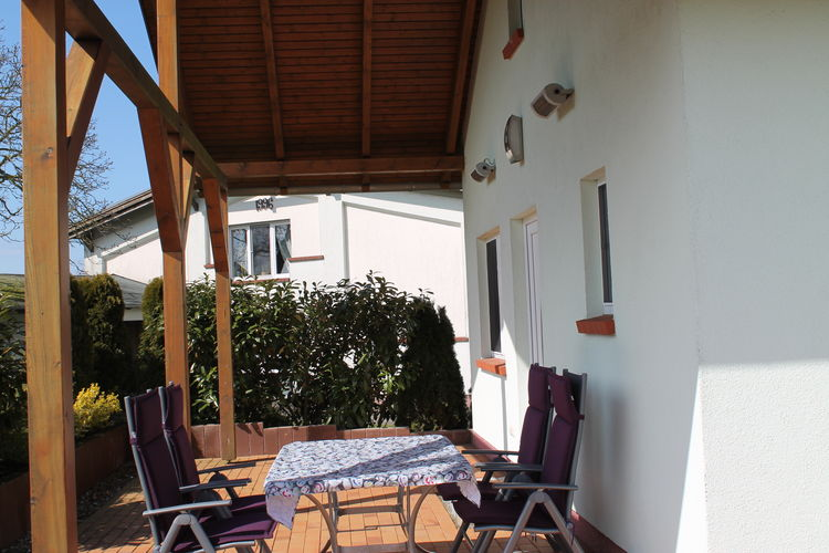 vakantiehuis Duitsland, Ostsee, Bastorf vakantiehuis DE-00010-17