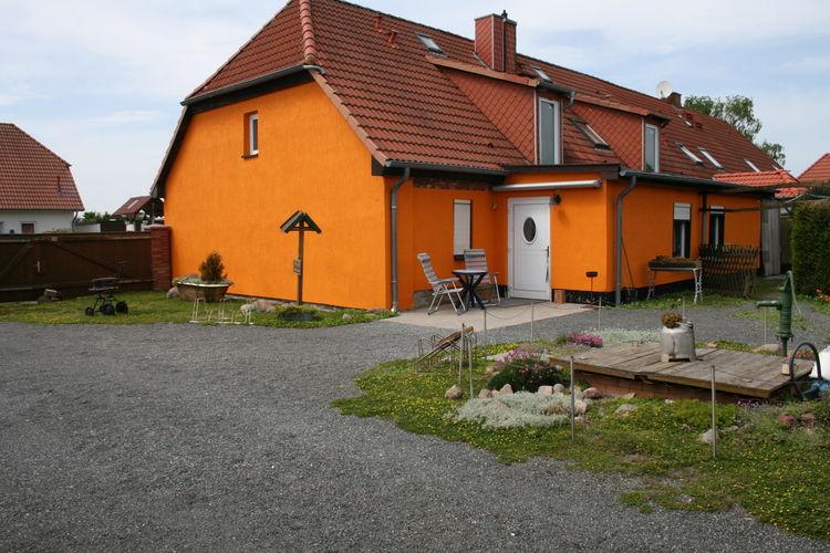 Appartement Duitsland, Ostsee, Rakow Appartement DE-00010-20
