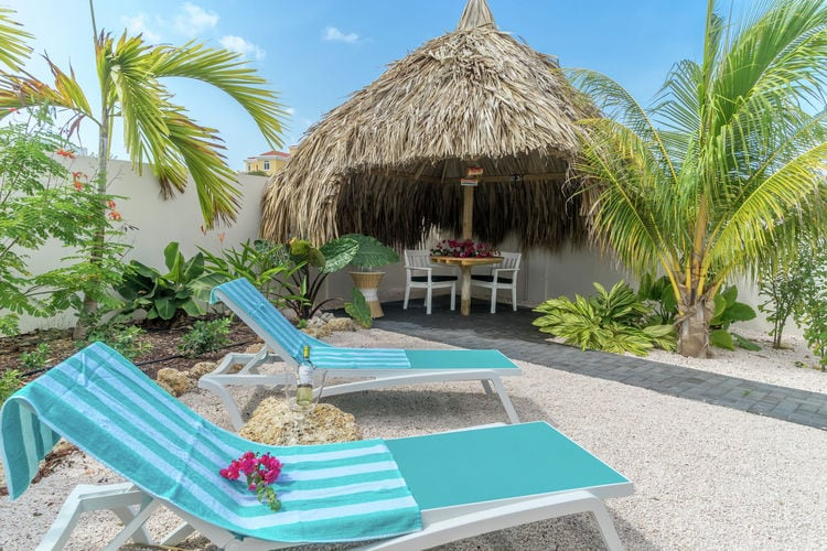 Appartement Curacao, , Jan Thiel Appartement CW-00000-54