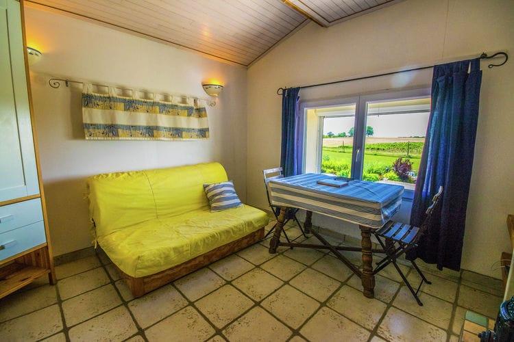 Location maison mitoyenne vacances Fléac-sur-seugne