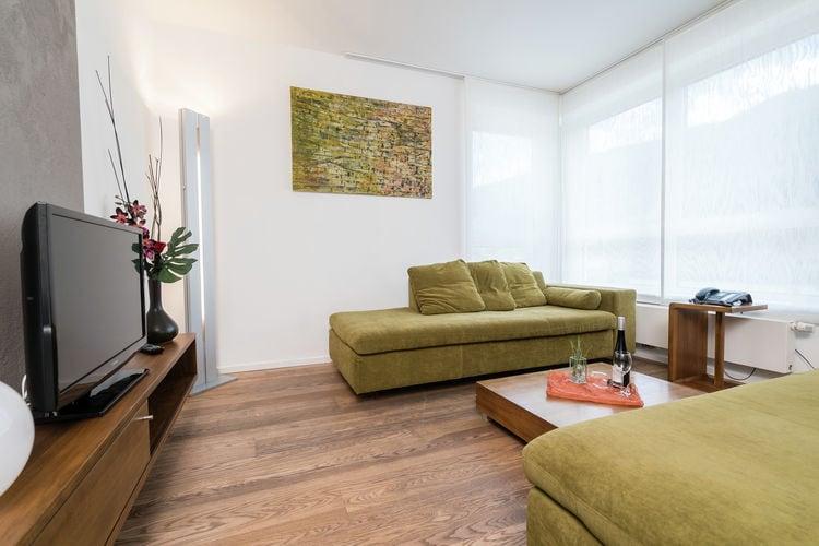 Appartement  met wifi  KaprunKaprun de Luxe 3