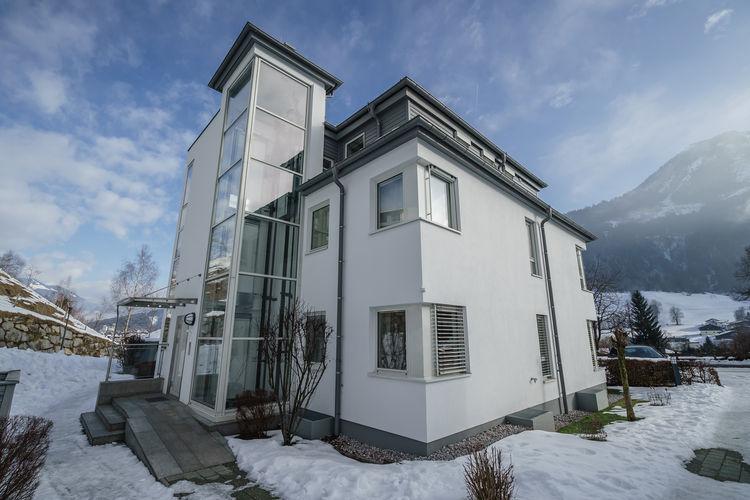 Kaprun de Luxe 3 - Apartment - Kaprun
