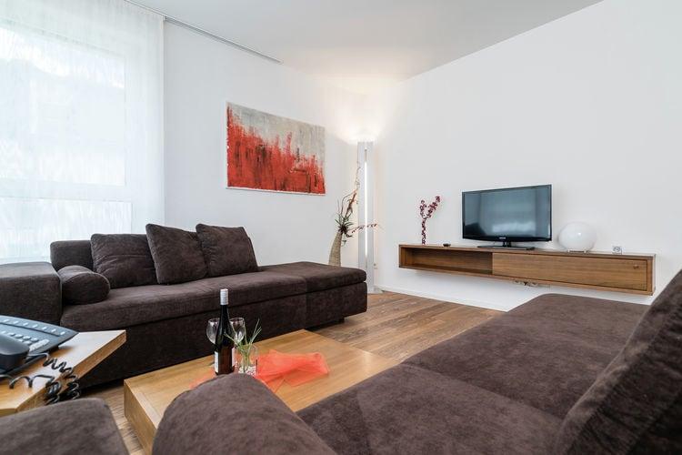Appartement  met wifi  KaprunKaprun de Luxe 4