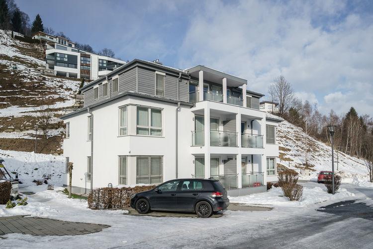 Kaprun de Luxe 4 - Apartment - Kaprun