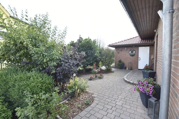 Appartement  met wifi  Rostock-SievershagenFerienwohnung nahe Rostock