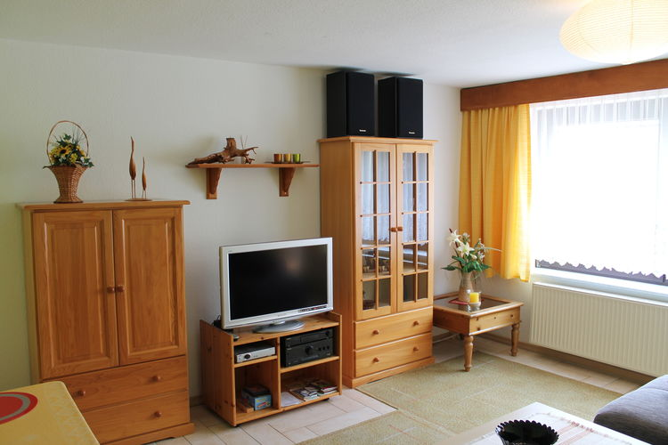 Appartement  met wifi  Bad-DoberanFerienwohnung in der Mollistadt Bad Doberan