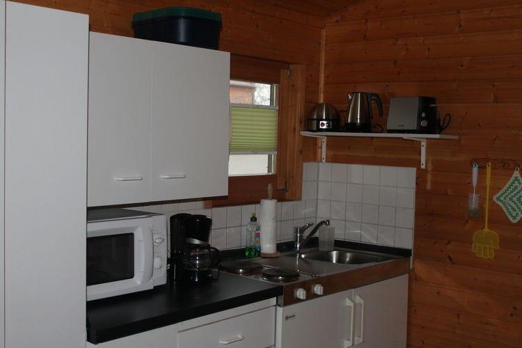 Bungalow Duitsland, Ostsee, Neubukow/ OT Malpendorf Bungalow DE-00010-48