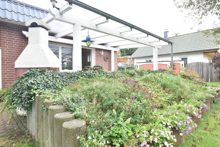 Bungalow  met wifi  Elmenhorst-LichtenhagenFerienhaus Zu den Tannen