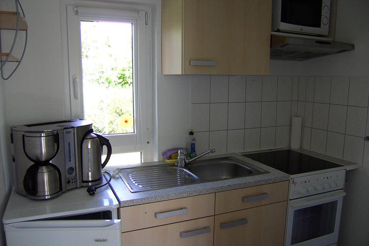 Bungalow Duitsland, Ostsee, Neubukow Bungalow DE-00010-51