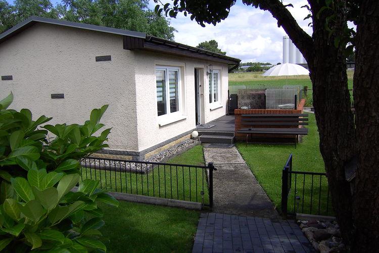 Vakantiehuizen Duitsland | Ostsee | Bungalow te huur in Neubukow   met wifi 4 personen